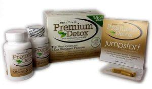 premium 7 day detox pills for drug test
