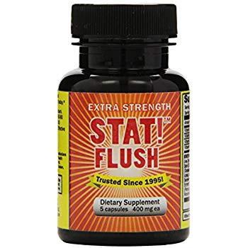 Stat Flush Pills