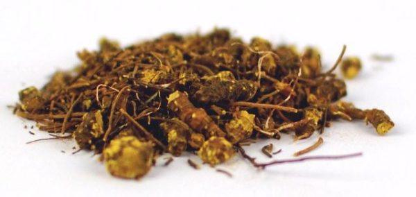 goldenseal to pass drug test