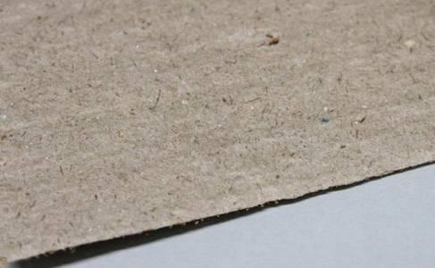 hemp-cardboard