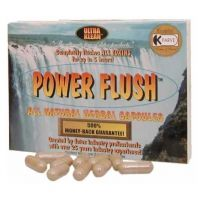 Ultra Kleans Power Flushing Capsules